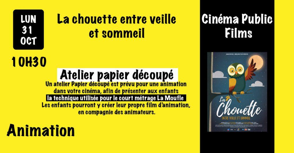 La Chouette2