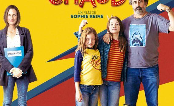 """Affiche du film """"Cigarettes et chocolat chaud"""""""