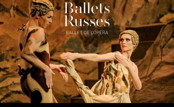 ballet-russe