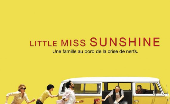 "Affiche du film ""Little Miss Sunshine"""