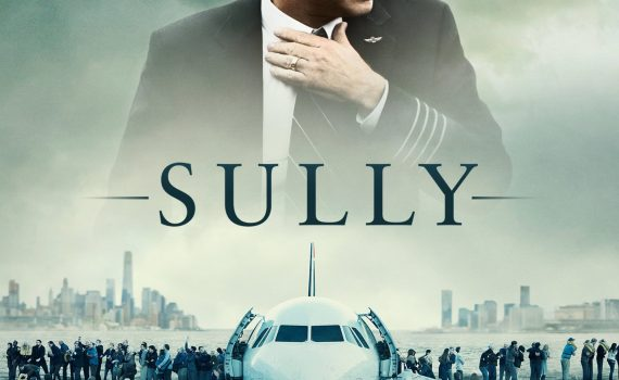 "Affiche du film ""Sully"""