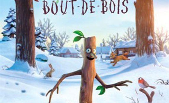 """Affiche du film """"Monsieur Bout-de-Bois"""""""