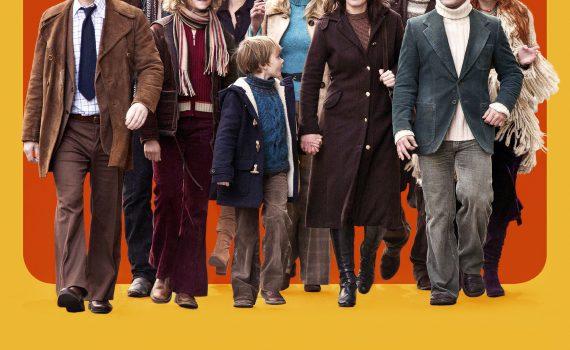 """Affiche du film """"La Communauté"""""""