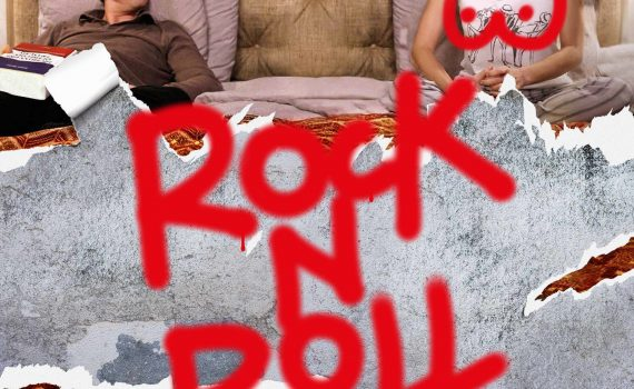 "Affiche du film ""Rock'n Roll"""