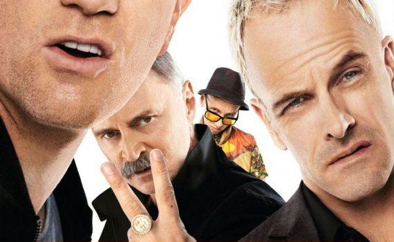 """Affiche du film """"T2 Trainspotting"""""""
