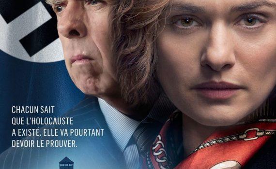 """Affiche du film """"Le Procès du siècle"""""""
