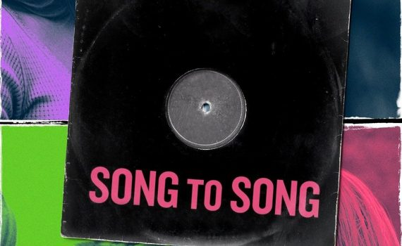 "Affiche du film ""Song to Song"""