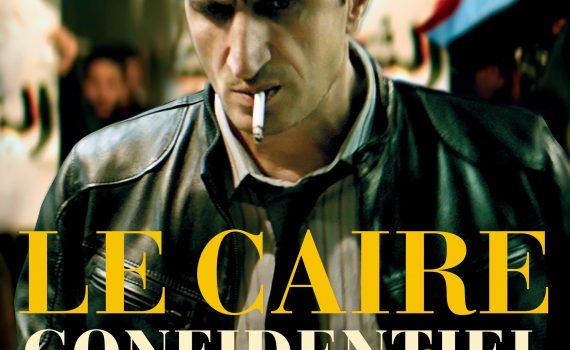 """Affiche du film """"Le Caire confidentiel"""""""
