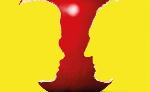 """Affiche du film """"Bonne pomme"""""""