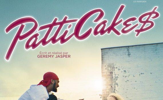 """Affiche du film """"Patti Cake$"""""""