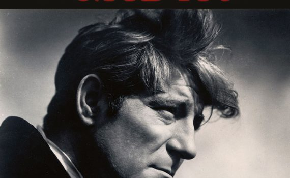 """Affiche du film """"Un Français nommé Gabin"""""""