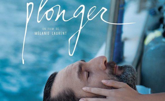 """Affiche du film """"Plonger"""""""