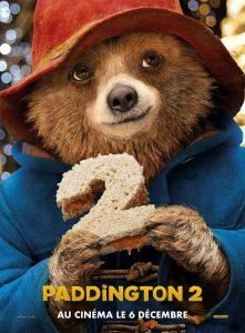 """Affiche du film """"Paddington 2"""""""