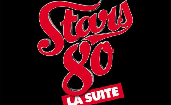 """Affiche du film """"Stars 80, La Suite"""""""