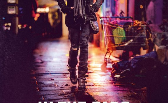"Affiche du film ""In the Fade"""