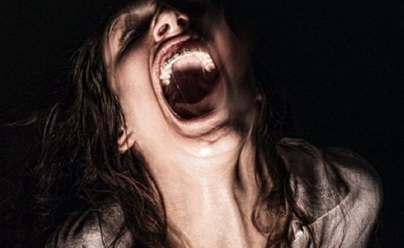 "Affiche du film ""Verónica"""