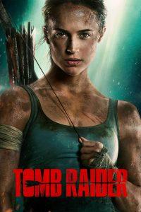 """Affiche du film """"Tomb Raider"""""""
