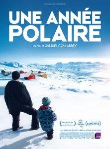 """Affiche du film """"Une année polaire"""""""
