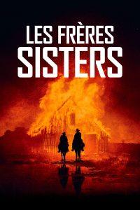 """Affiche du film """"Les Frères Sisters"""""""