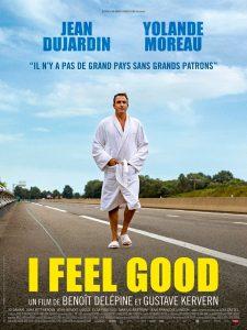 """Affiche du film """"I Feel Good"""""""