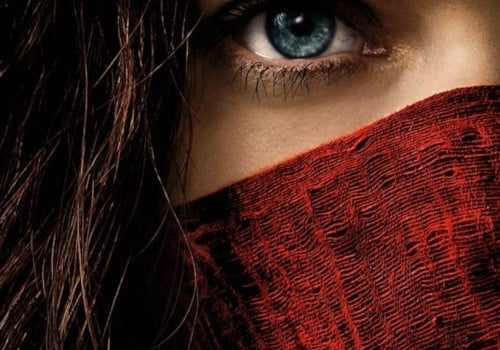 "Affiche du film ""Mortal Engines"""