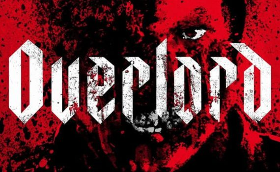 """Affiche du film """"Overlord"""""""