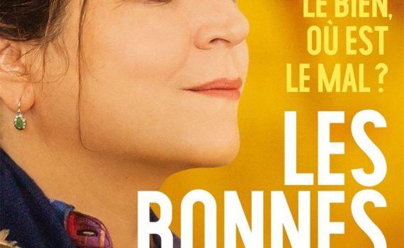 """Affiche du film """"Les Bonnes Intentions"""""""