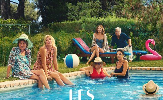 """Affiche du film """"Les Estivants"""""""