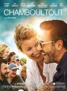 """Affiche du film """"Chamboultout"""""""