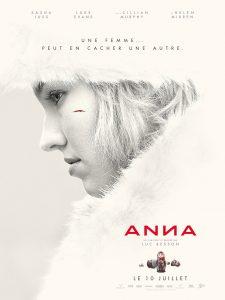 """Affiche du film """"Anna"""""""