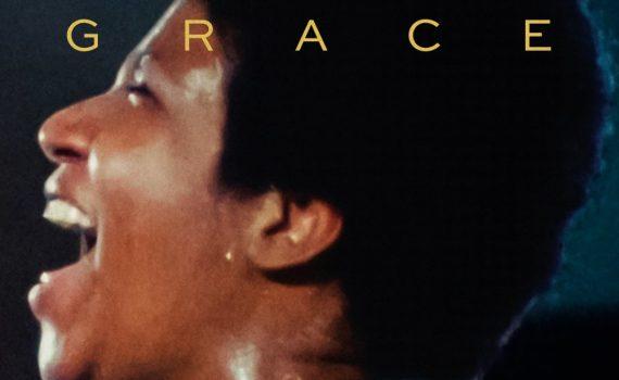 """Affiche du film """"Amazing Grace"""""""