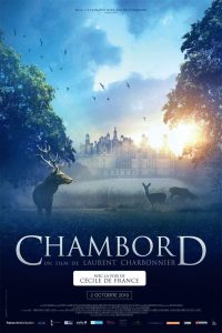 """Affiche du film """"Chambord"""""""