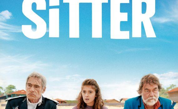 "Affiche du film ""Papi Sitter"""