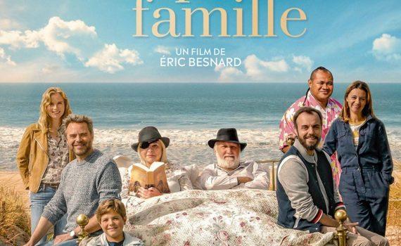 """Affiche du film """"L'Esprit de famille"""""""