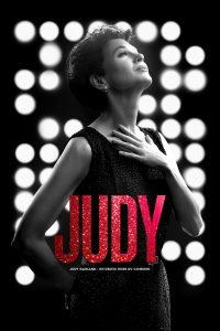"""Affiche du film """"Judy"""""""