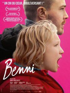 """Affiche du film """"Benni"""""""