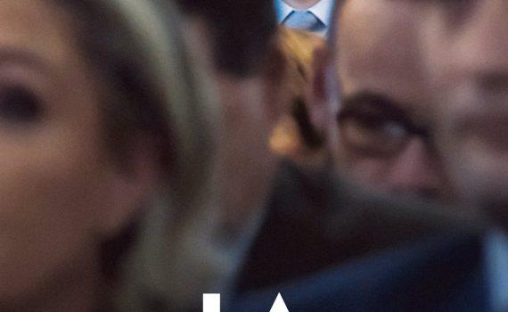 """Affiche du film """"La cravate"""""""