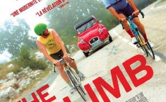 """Affiche du film """"The Climb"""""""