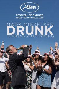 """Affiche du film """"Drunk"""""""