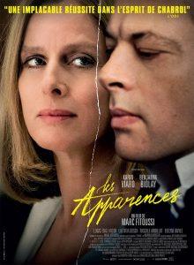 """Affiche du film """"Les Apparences"""""""