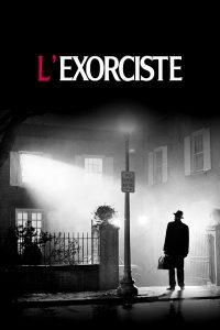 "Affiche du film ""L'Exorciste"""