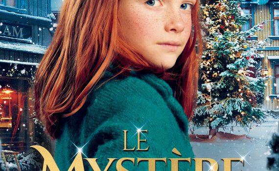 """Affiche du film """"Le Mystère de Noël"""""""