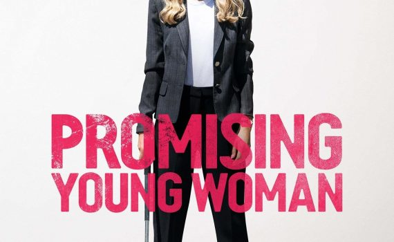 """Affiche du film """"Promising Young Woman"""""""