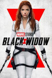"""Affiche du film """"Black Widow"""""""