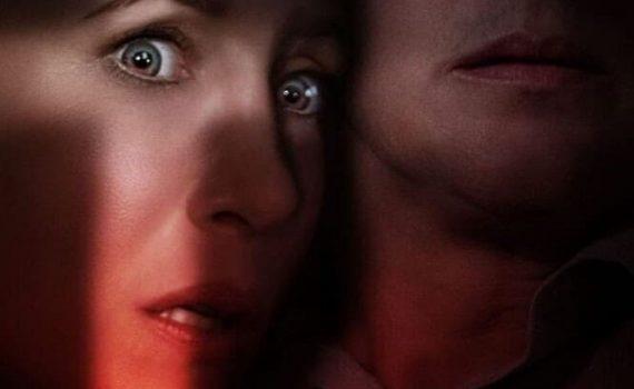 """Affiche du film """"Conjuring 3 : Sous l'emprise du Diable"""""""