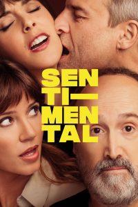 "Affiche du film ""Sentimental"""