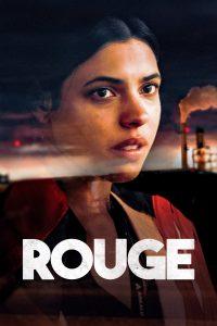 """Affiche du film """"Rouge"""""""