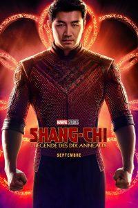 """Affiche du film """"Shang-Chi et la Légende des Dix Anneaux"""""""
