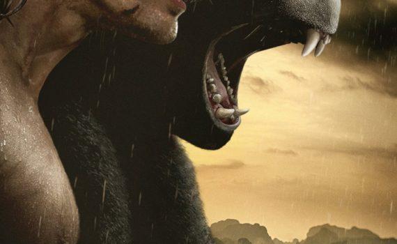 "Affiche du film ""Tarzan"""