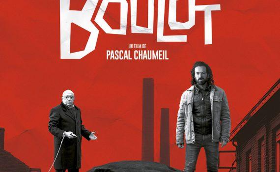 """Affiche du film """"Un Petit boulot"""""""